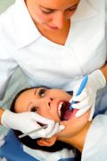 dental hygienist courses
